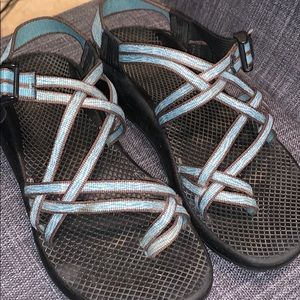 Chacos 10
